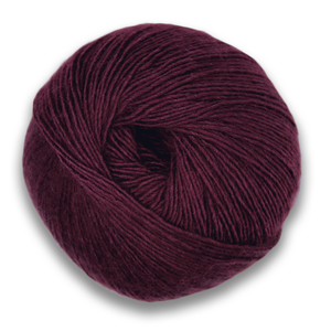 Plymouth Incan Spice Yarn - Bordeaux-Yarn-