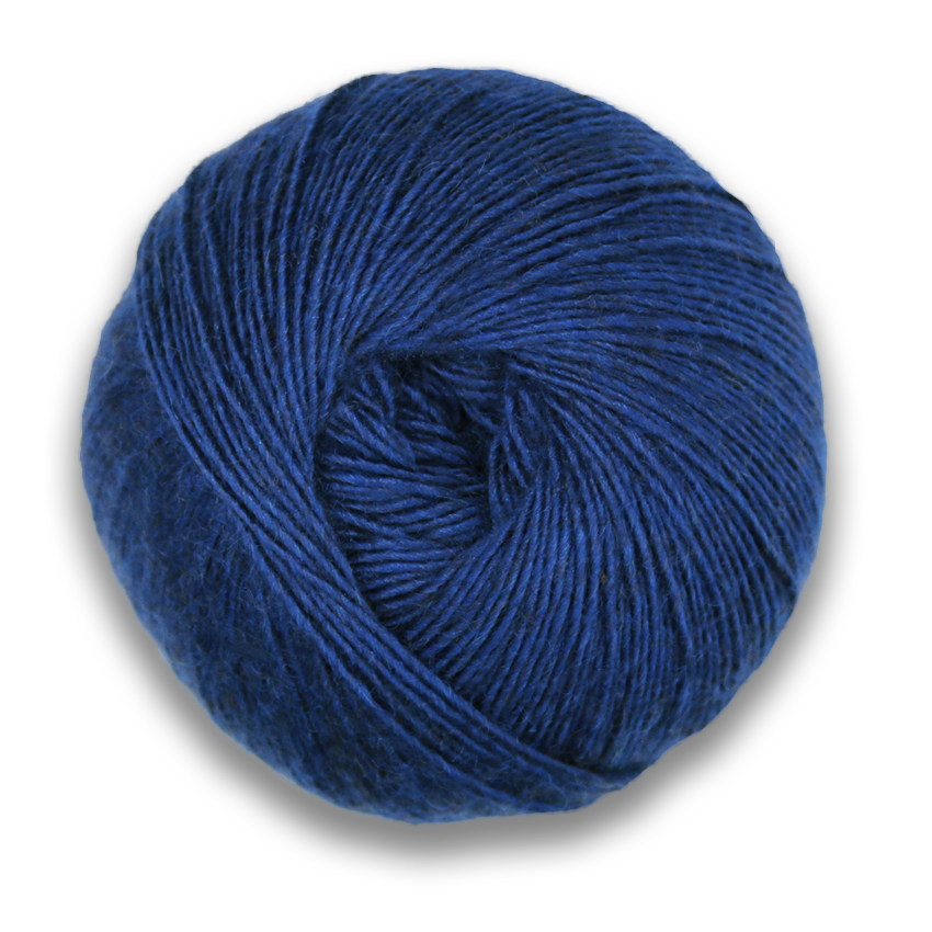Plymouth Incan Spice Yarn - Navy-Yarn-Paradise Fibers