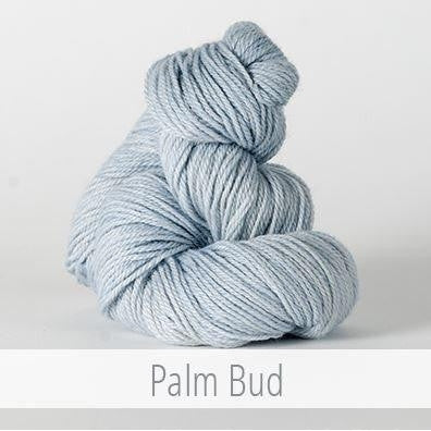 Paradise Fibers Yarn The Fibre Co. Canopy Fingering Yarn Palm Bud - 3