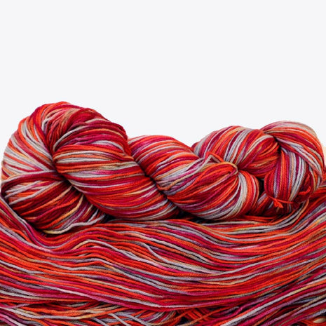 Abstract Fiber Super Sock+ Yarn- Pendleton-Yarn-abstract fiber-Paradise Fibers