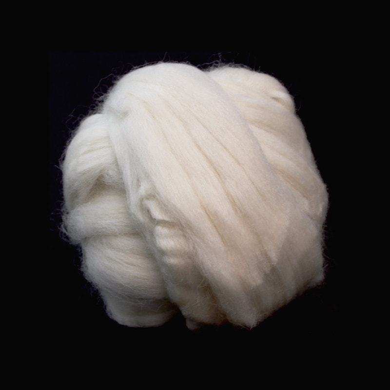 Paradise Fibers Perendale Top- 4oz. Bundle