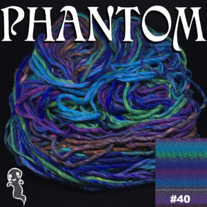 Noro Cozy Blankets Kit-Kits-Phantom 40-