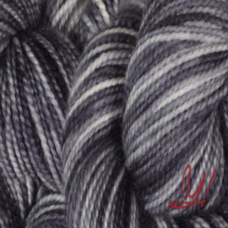 The Yarns of Rhichard Devrieze - Peppino Pied - 17