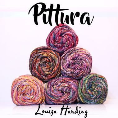 Louisa Harding Pittura Yarn  - 1