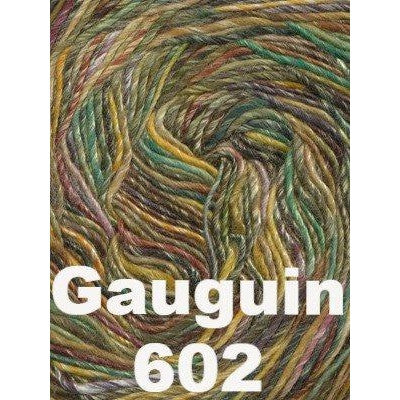 Louisa Harding Pittura Yarn Gauguin 602 - 3
