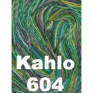Louisa Harding Pittura Yarn Kahlo 604 - 5