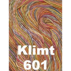 Louisa Harding Pittura Yarn Klimt 601 - 2