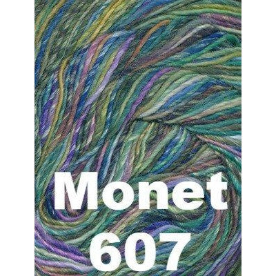 Louisa Harding Pittura Yarn Monet 607 - 8