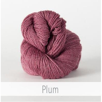 Paradise Fibers Yarn The Fibre Co. Canopy Fingering Yarn Plum - 5