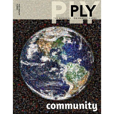 PLY Magazine Community Issue- Autumn 2014  - 1