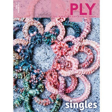 PLY Magazine Singles Issue- Winter 2015  - 1