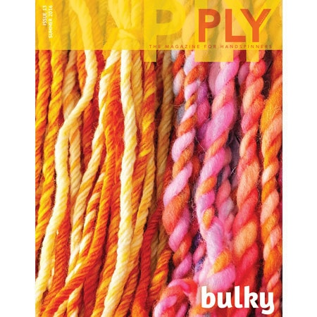 PLY Magazine Bulky Issue- Summer 2016  - 1