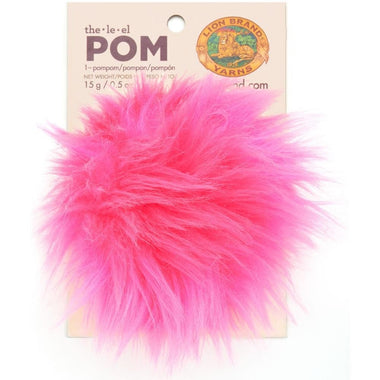 The Pom-Accessories-Notions-Pink Lady 102-Paradise Fibers