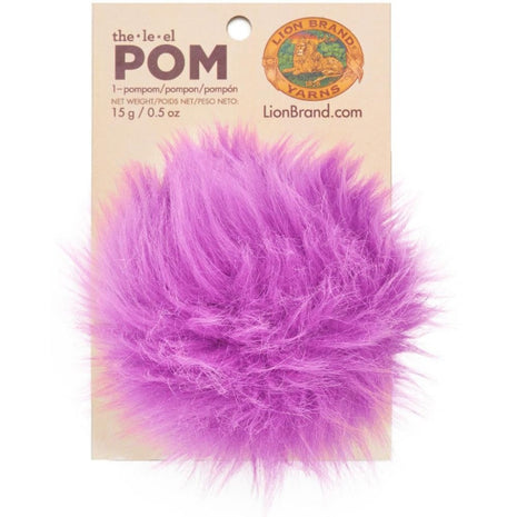 The Pom-Accessories-Notions-Ultraviolet 147-Paradise Fibers