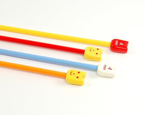 Pony Children's Knitting Needles-Knitting Needles-5 US/3.75mm-