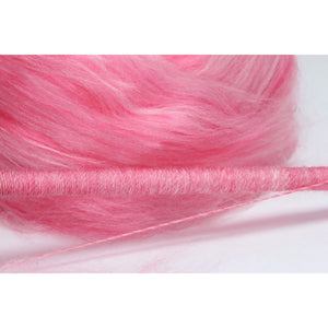 Paradise Fibers Micro Blend- Quartz Rose-Fiber-4oz-