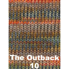 Queensland Cairns Yarn The Outback 10 - 10