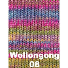 Queensland Cairns Yarn Wollongong 08 - 8