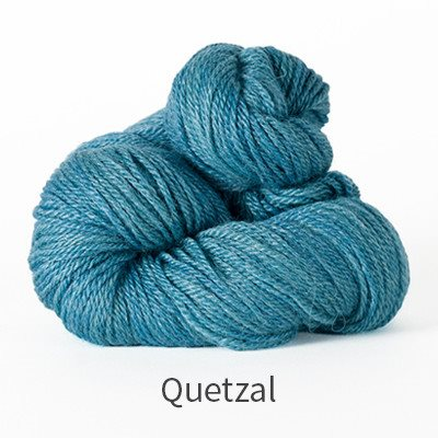Paradise Fibers Yarn The Fibre Co. Canopy Fingering Yarn Quetzal - 23