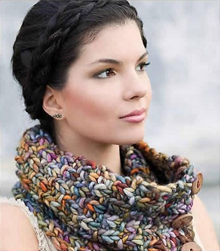 Malabrigo Pattern Book 3  - 2