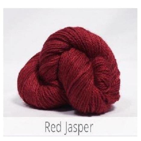 The Fibre Co. Road to China Light Yarn Red Jasper 21 DISC - 21