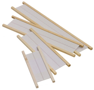 "Reeds-Heddles for the Schacht Flip and 15 in Cricket Loom-Loom Accessory-15""-5dpi-"