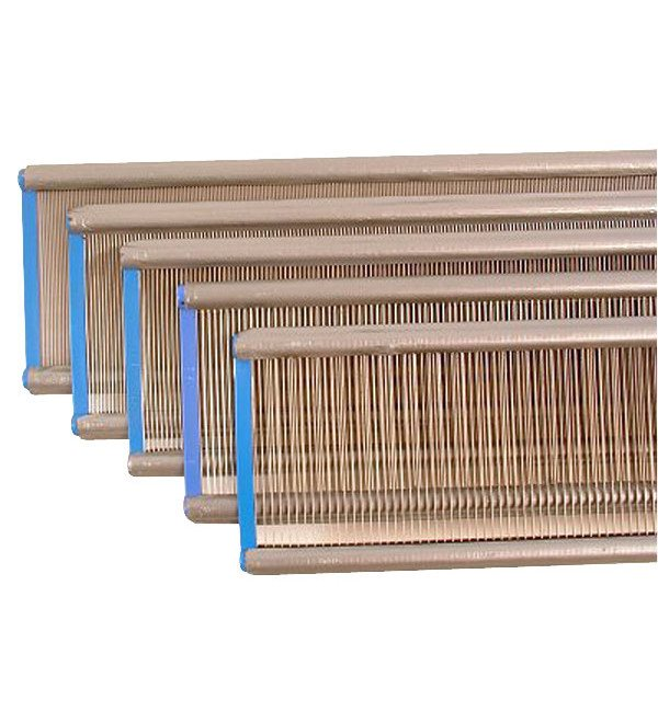 Ashford Stainless Steel Table Loom Reeds