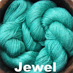 Paradise Fibers Yarn Reywa Fibers Bloom Yarn Jewel - 10