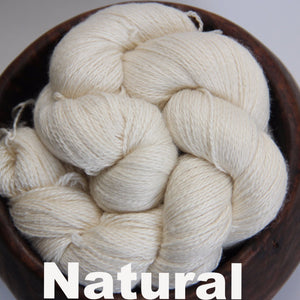 Reywa Fibers Bloom Yarn-Yarn-Natural-