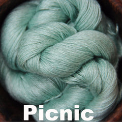 Paradise Fibers Yarn Reywa Fibers Bloom Yarn Picnic - 11