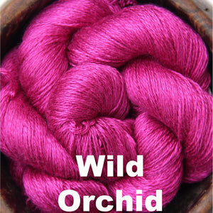 Reywa Fibers Bloom Yarn-Yarn-Wild Orchid-