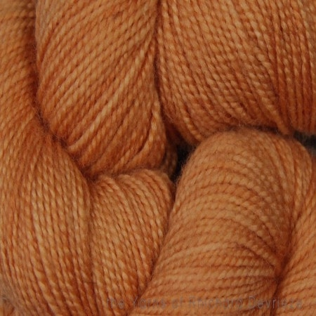 The Yarns of Rhichard Devrieze - Peppino Sweet Melon - 22