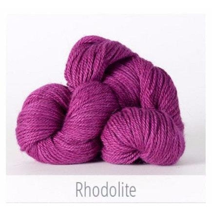 The Fibre Co. Road to China Light Yarn Rhodolite 09 - 10