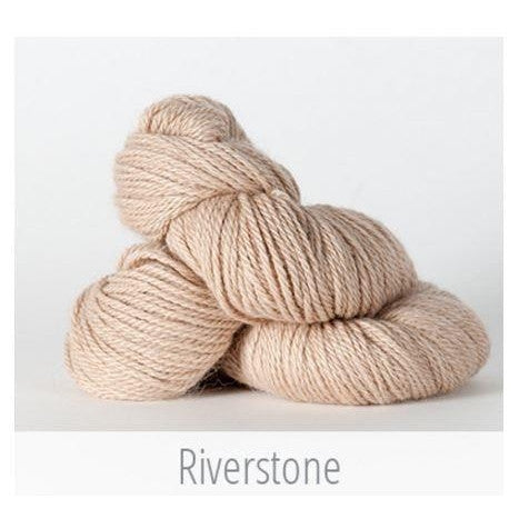 The Fibre Co. Road to China Light Yarn Riverstone 22 - 22