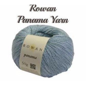 Rowan Panama Yarn-Yarn-Morning Glory 302-