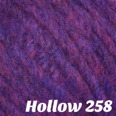 Rowan Brushed Fleece Yarn Hollow 258 - 10