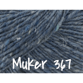 Rowan Fine Tweed Yarn Muker 367 - 19