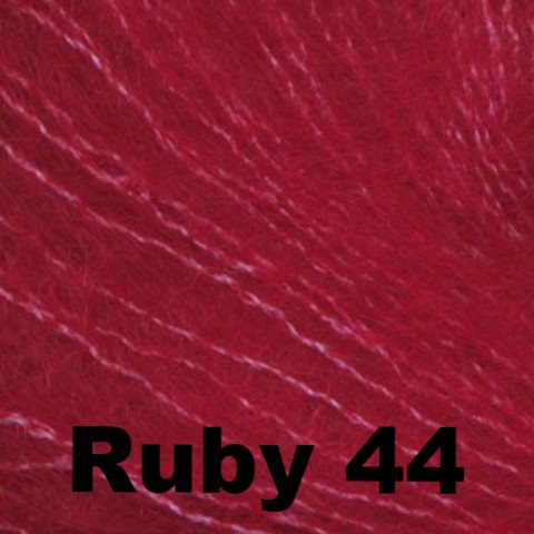 Debbie Bliss Angel Yarn Ruby 44 - 27