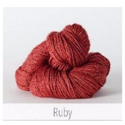 The Fibre Co. Road to China Light Yarn Ruby 05 DISC - 6