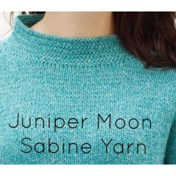 Juniper Moon Sabine Yarn  - 1