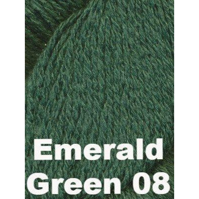 Queensland Collection Savanna Yarn Emerald Green 08 - 4