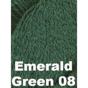 Queensland Collection Savanna Yarn-Yarn-Emerald Green 08-