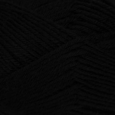Paradise Fibers Yarn Regia Active Yarn - Black