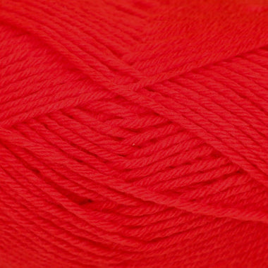 Paradise Fibers Yarn Regia Active Yarn - Fire Red