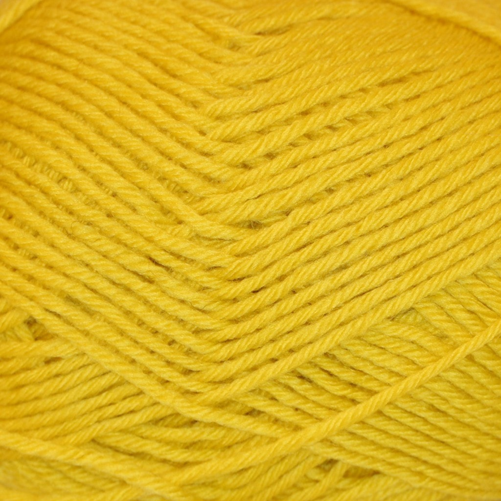 Paradise Fibers Yarn Regia Active Yarn - Lemon