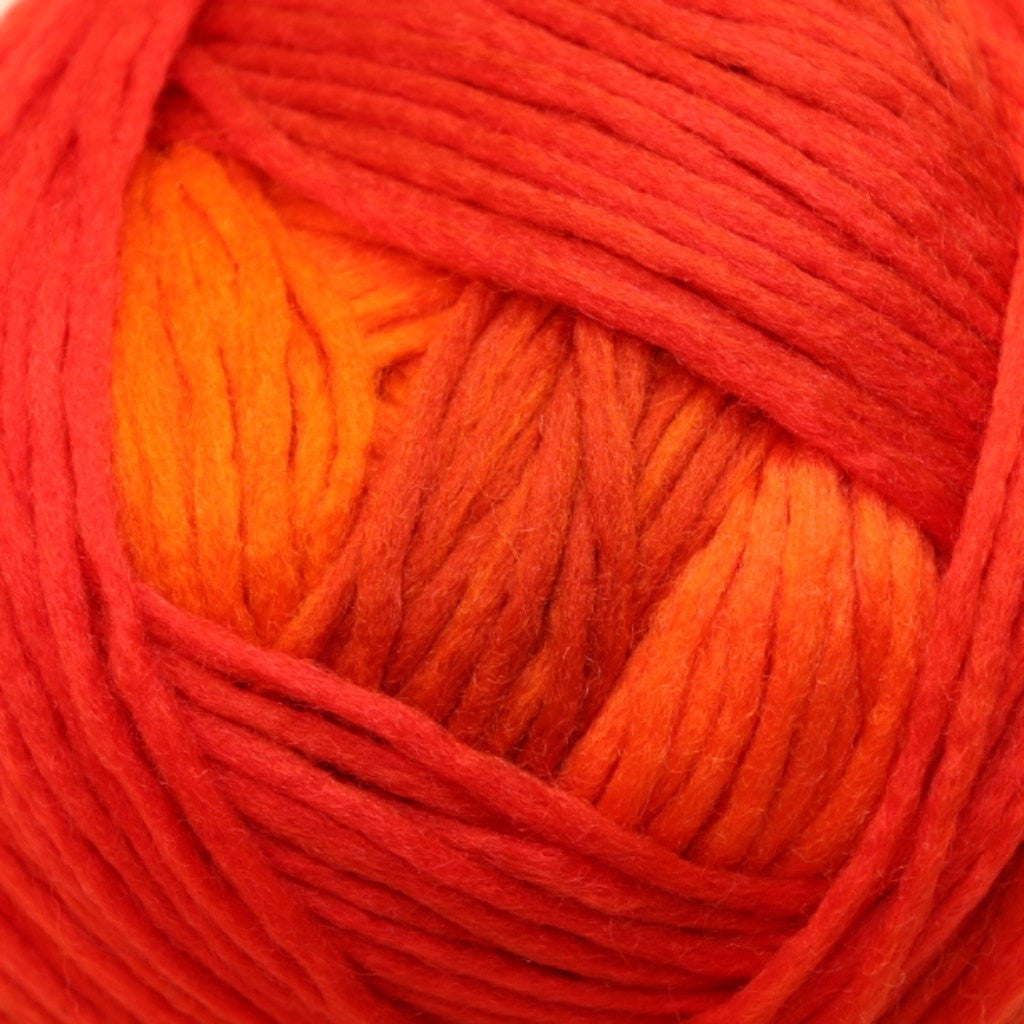 Paradise Fibers Schoppel Gradient - 1873 Indian Summer