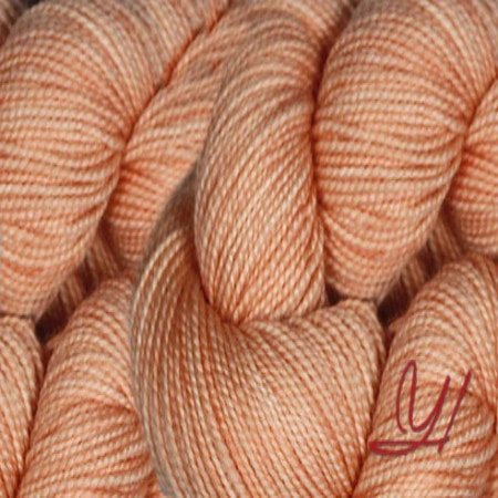 The Yarns of Rhichard Devrieze - Peppino Silk - 28