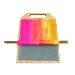 Paradise Fibers Blending Board - Small