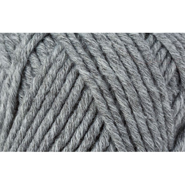 Paradise Fibers Schachenmayr Boston Yarn - Medium Grey Heather