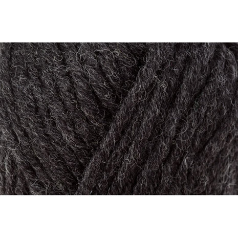 Paradise Fibers Schachenmayr Boston Yarn - Charcoal Heather